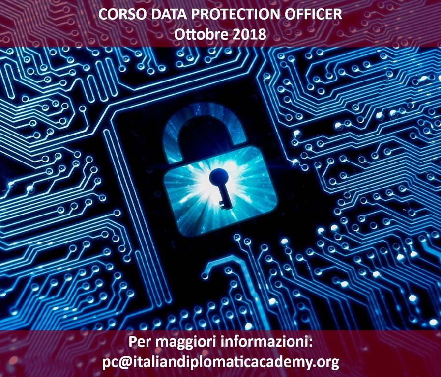 3766927  corsoCORSO DATA PROTECTION