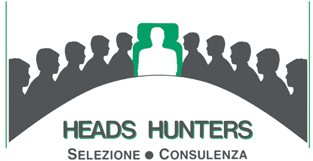 3813294 HEADS HUNTERS livello di