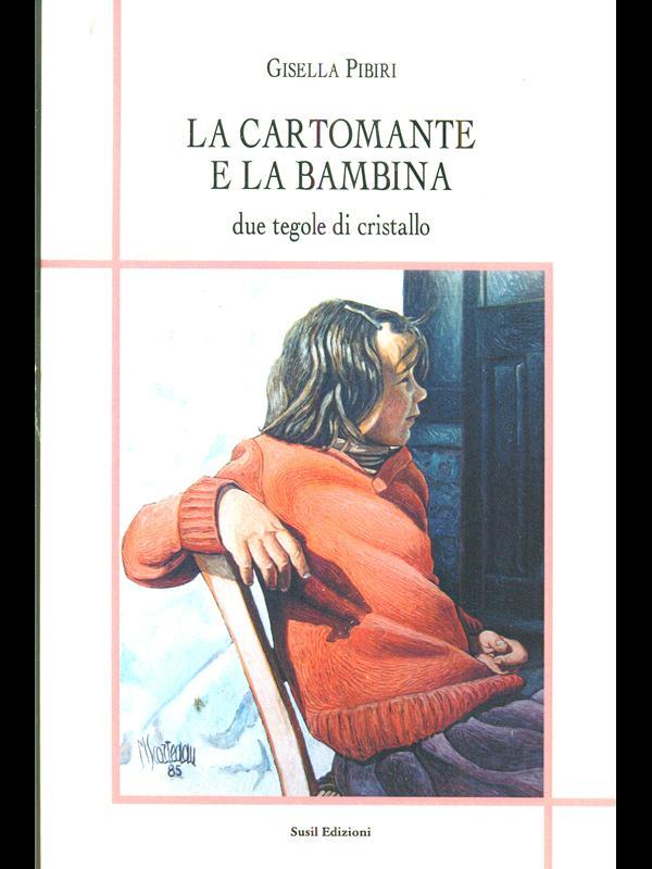 3758070  La cartomante e la